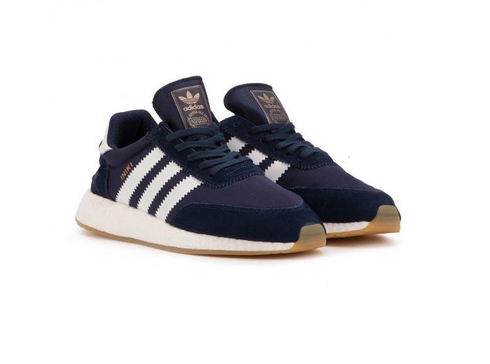 Adidas Iniki Runner Boost «Navy»