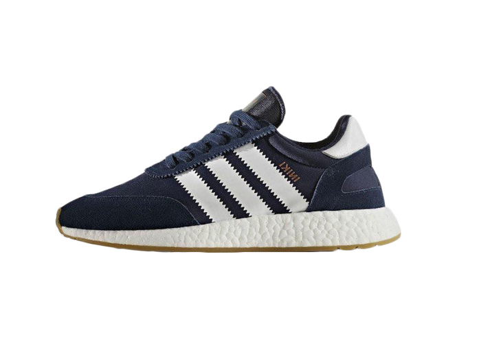 "Adidas Iniki Runner Boost ""Navy"""