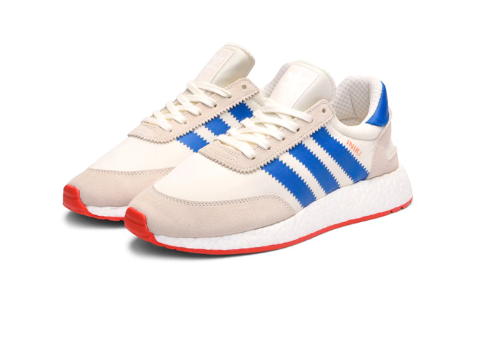 """Adidas Iniki Runner Boost """"Pride of the '70s"""""""