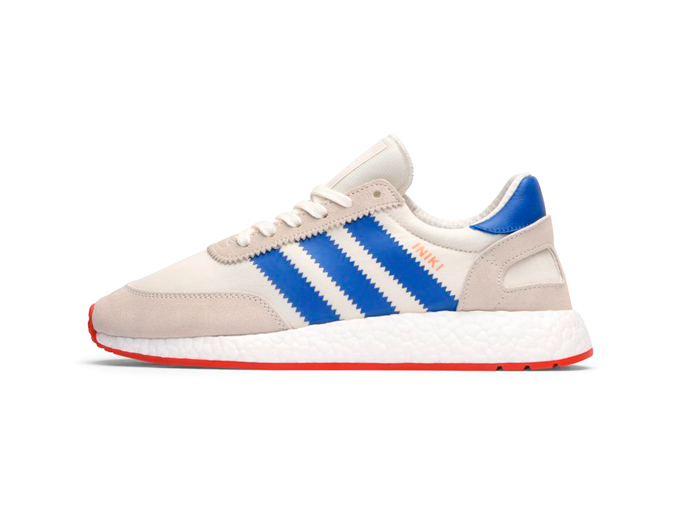 Adidas Iniki Runner Boost «Pride of the '70s»
