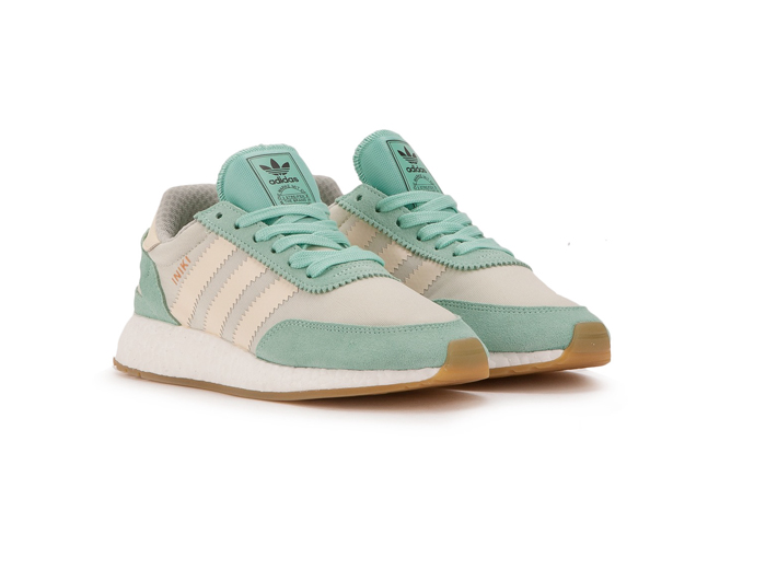 Adidas Iniki Runner Boost «Mint»