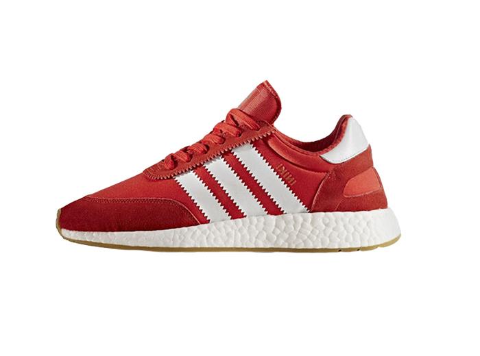 Adidas Iniki Runner Boost «Red»