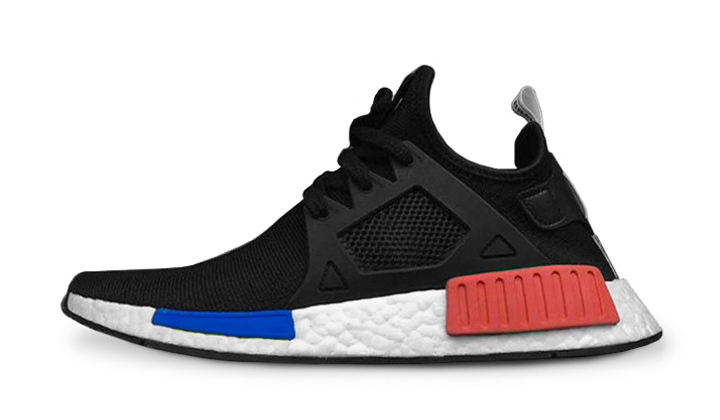 premium selection 9b169 b1337 Lanzamientos de sneakers Adidas-NMD-XR1-Primeknit-OG