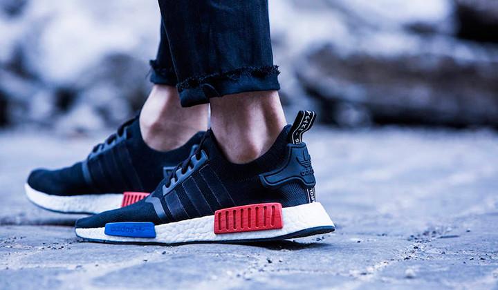 Adidas Originals NMD azul