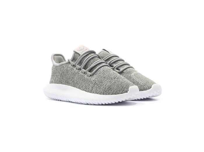 Adidas Tubular Shadow «Knit Grey»