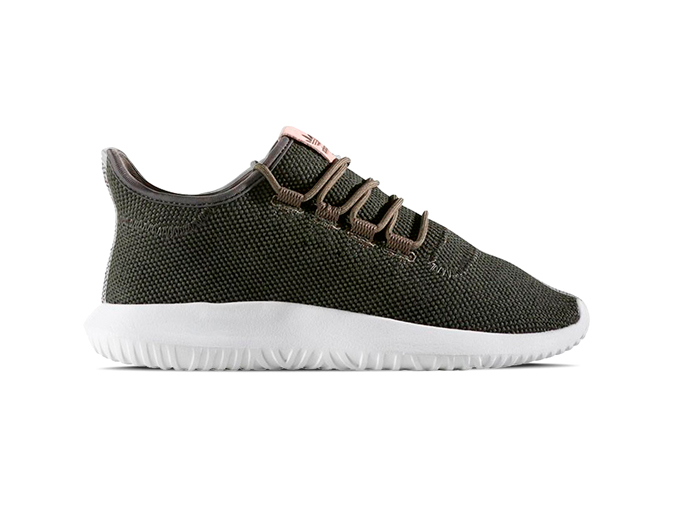 Adidas W Tubular New Runner «Utility Grey»