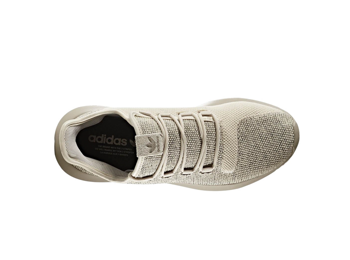 Adidas Tubular Shadow Knit «Beige»