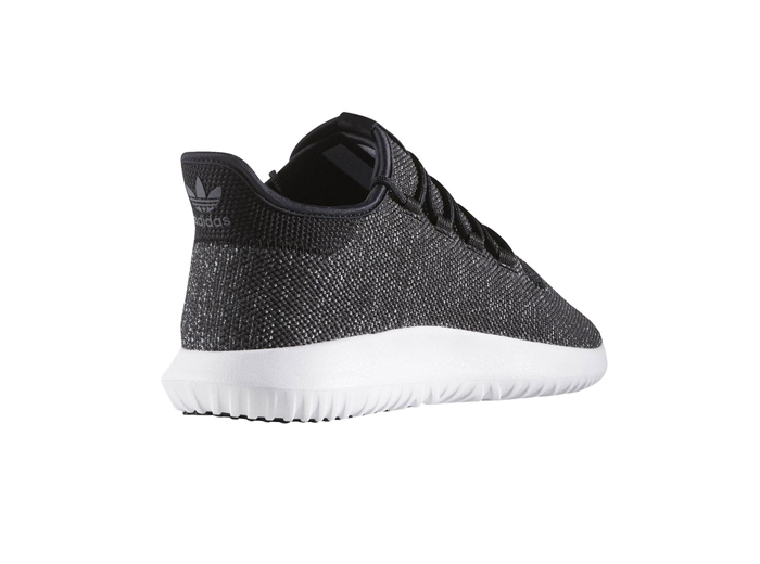 Adidas Tubular Shadow Knit «Black»