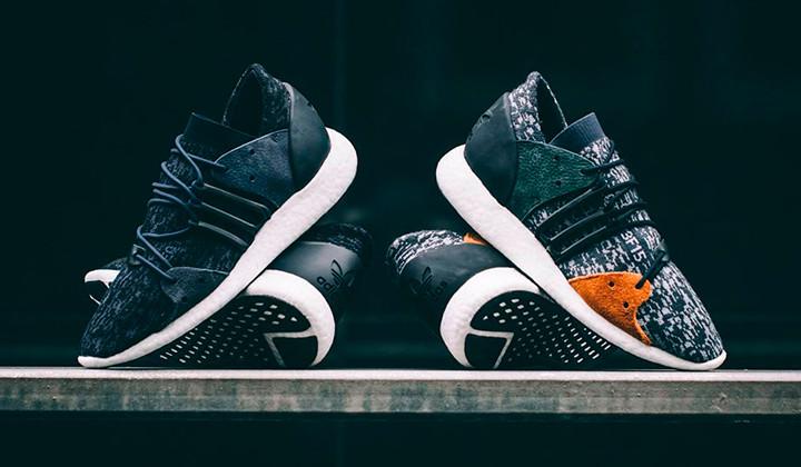Adidas EQT 3/3F15 Primeknit Pack