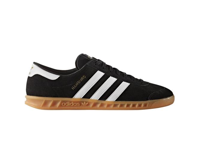 Adidas Hamburg «Black»