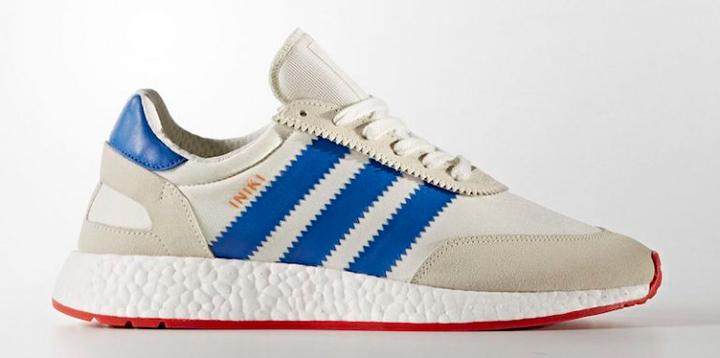 Bienvenidas Adidas Iniki Runner Boost white