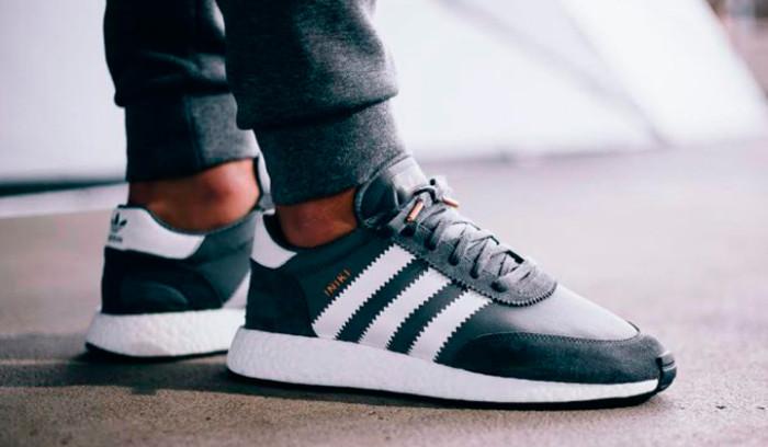 Bienvenidas Adidas Iniki Runner Boost