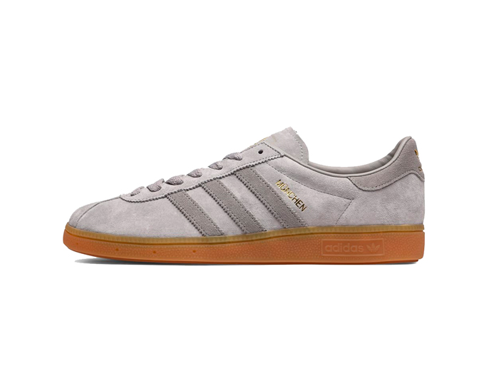 "Adidas München ""Grey"""