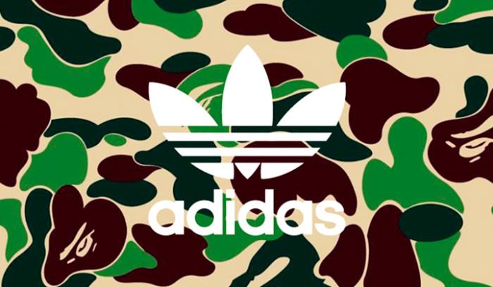 Adidas NMD x BAPE, hype en estado puro