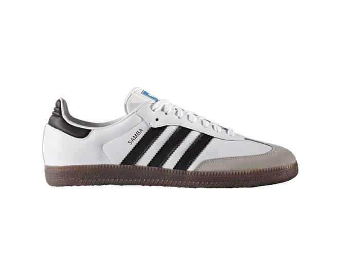 Adidas Samba OG «Black & White»