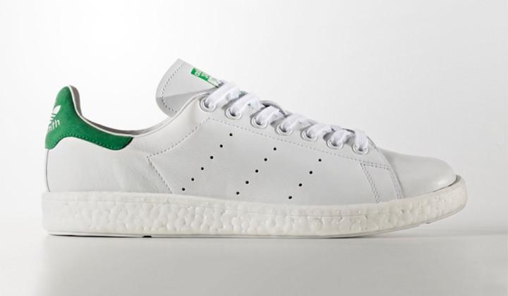 Primeras imágenes de las próximas Adidas Stan Smith Boost