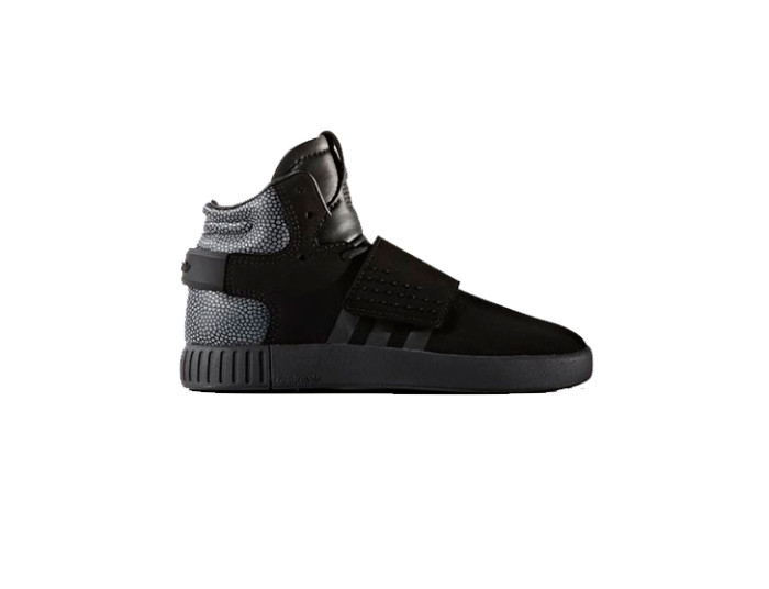 Adidas Tubular Invader Strap Ray Black