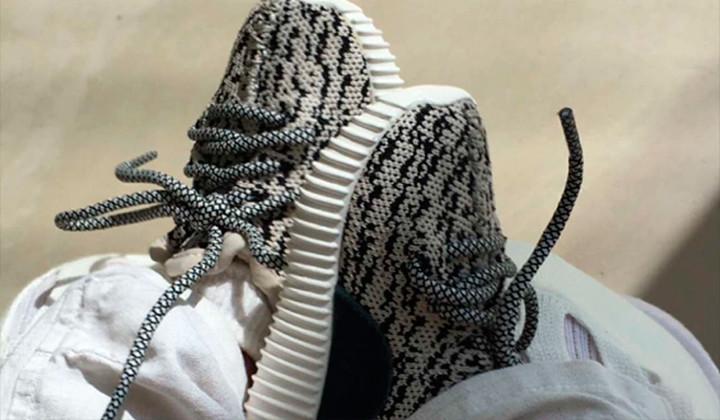 Adidas Yeezy Bebe