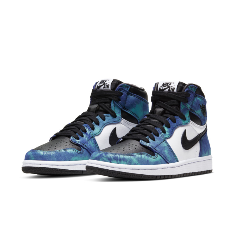 Air Jordan 1 High OG Tie Dye