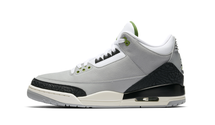 Air-Jordan-3-Chlorophyll-136064-006