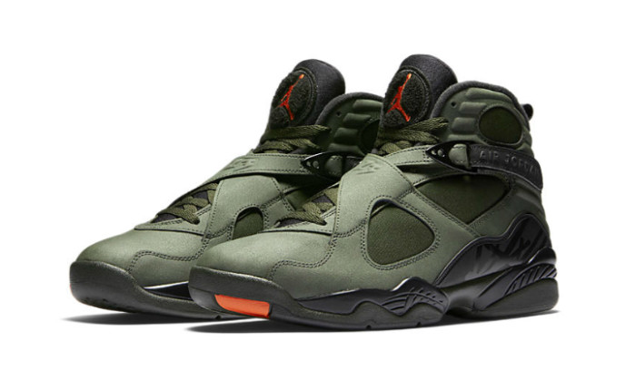 Air Jordan VIII Take Flight