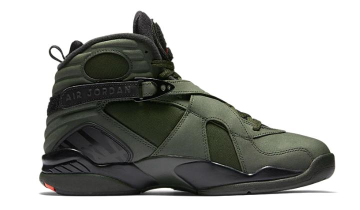 Jordan Verde Militar