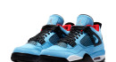 Air Jordan 4 x Travis Scott Cactus Jack