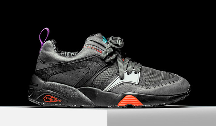 Alife x Puma Blaze of Glory