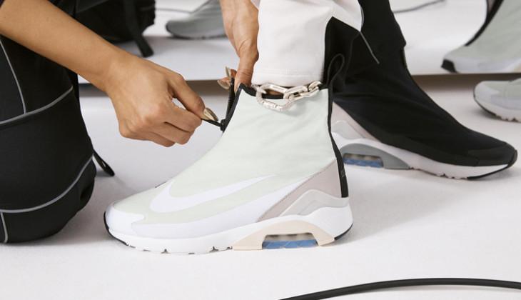La Nueva colaboración AMBUSH x Nike es un auténtico bombazo