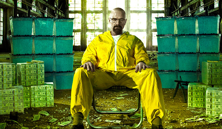 Aparecerá Walter White en Better Call Saul?