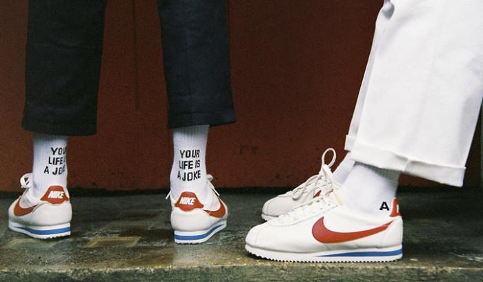 Las 8 Nike Cortez que nos comprábamos ya!