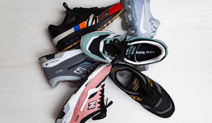 Sneaker Rotation : Pata Negra SNKR