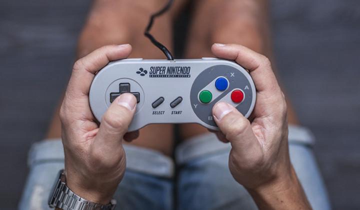 Parece que la Super Nintendo vuelve…