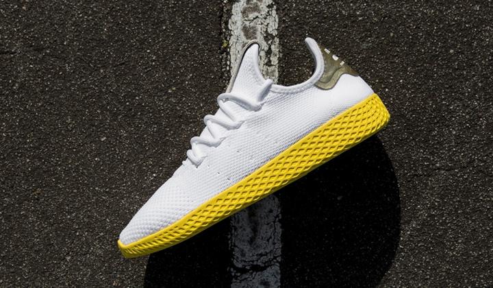Backseries-adidas-x-pharrel-nmd-hu-gold