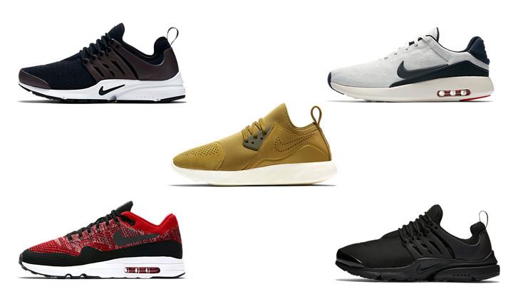 designer fashion 35bf2 34c99 Las 10 mejores sneakers con descuento en la Flash Sale de Nike