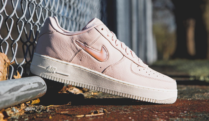 NikeLab Air Force 1 Jewel