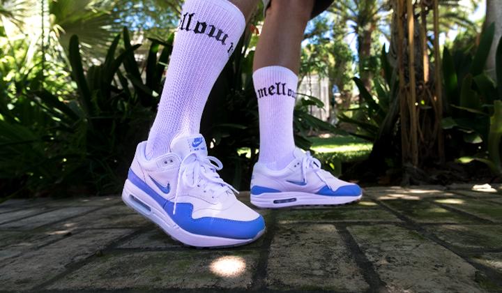 Las Nike Air Max 1 SC Jewel han llegado a Backseries