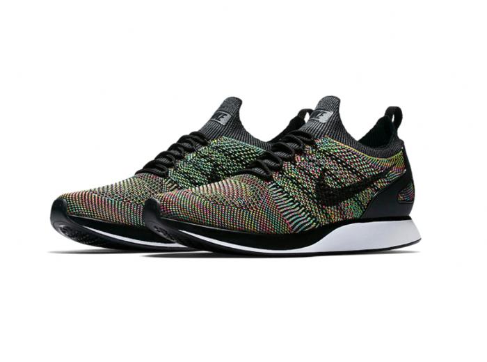 "Nike Air Zoom Mariah Flyknit Racer ""Multicolor"""