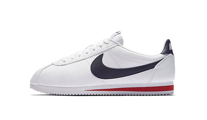 Backseries-nike-cortez-classic-leather-blanco-rojo-azul