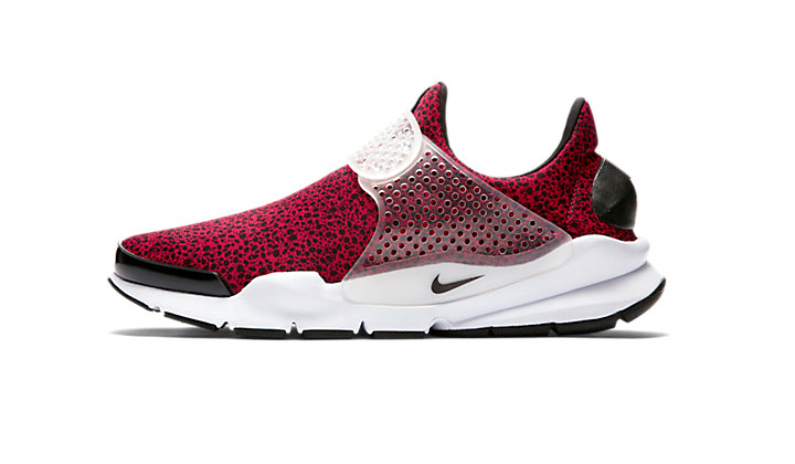 Backseries-nike-sock-dart-racer-safari-gym-red
