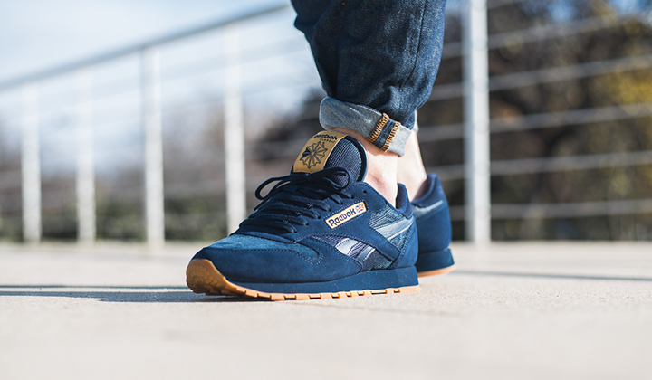 Reebok Classic Leather Winter Pack