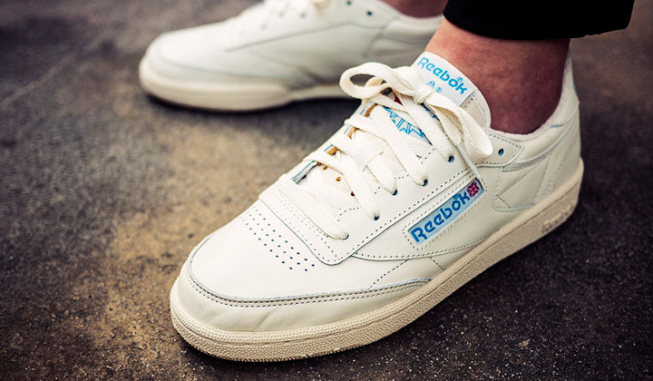 Top 10 Retro Sneakers que puedes comprarte ya!