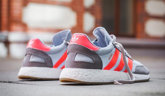 Si quieres Adidas Boost pásate por Backside