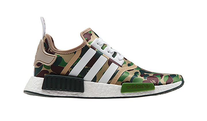 Adidas Próximo Bape Originals X Venta La Collection El Sábado A 7Hfwvpq