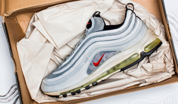 Behind the design Air Max 97 OG