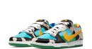 Ben & Jerry x Nike SB Dunk Low Chunky Dunky