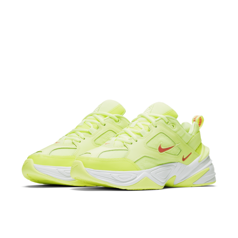 Nike M2K Tekno Light Volt