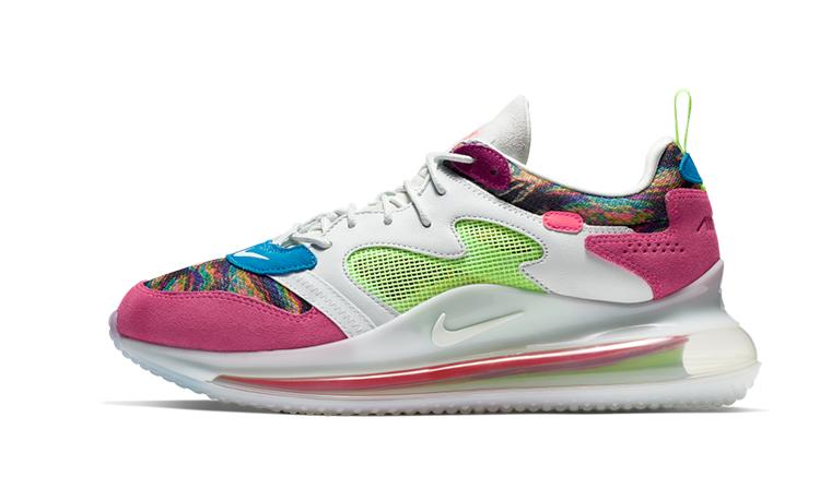 Las mejores Nike Air Max para verano Backseries