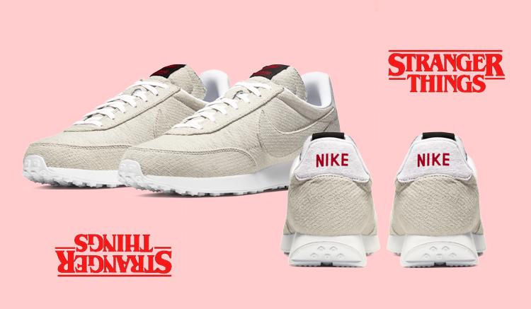 comprar Stranger Things x Nike Tailwind Upside Down