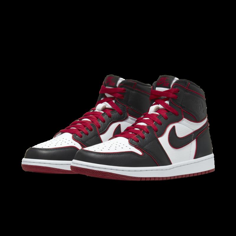 Air Jordan 1 High Retro OG Bloodline
